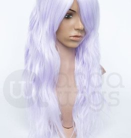 Arda Wigs Amber Classic - Pale Lilac