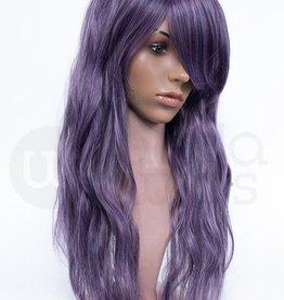 Arda Wigs Amber Classic - Dark Lavender