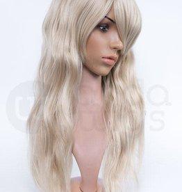 Arda Wigs Amber Classic - Ash Blonde