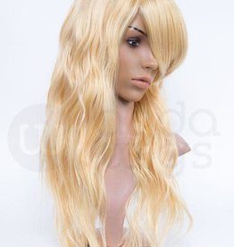 Arda Wigs Amber Classic - Fairy Blonde