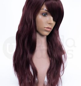 Arda Wigs Amber Classic - Mahogany