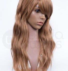 Arda Wigs Amber Classic - Sandy Brown