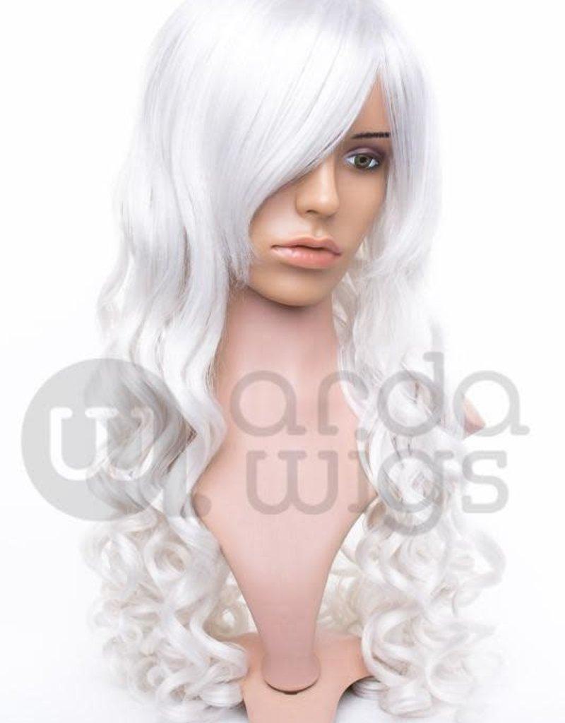 Arda Wigs Claudia Classic - Silver