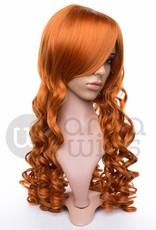 Arda Wigs Claudia Classic - Pumpkin