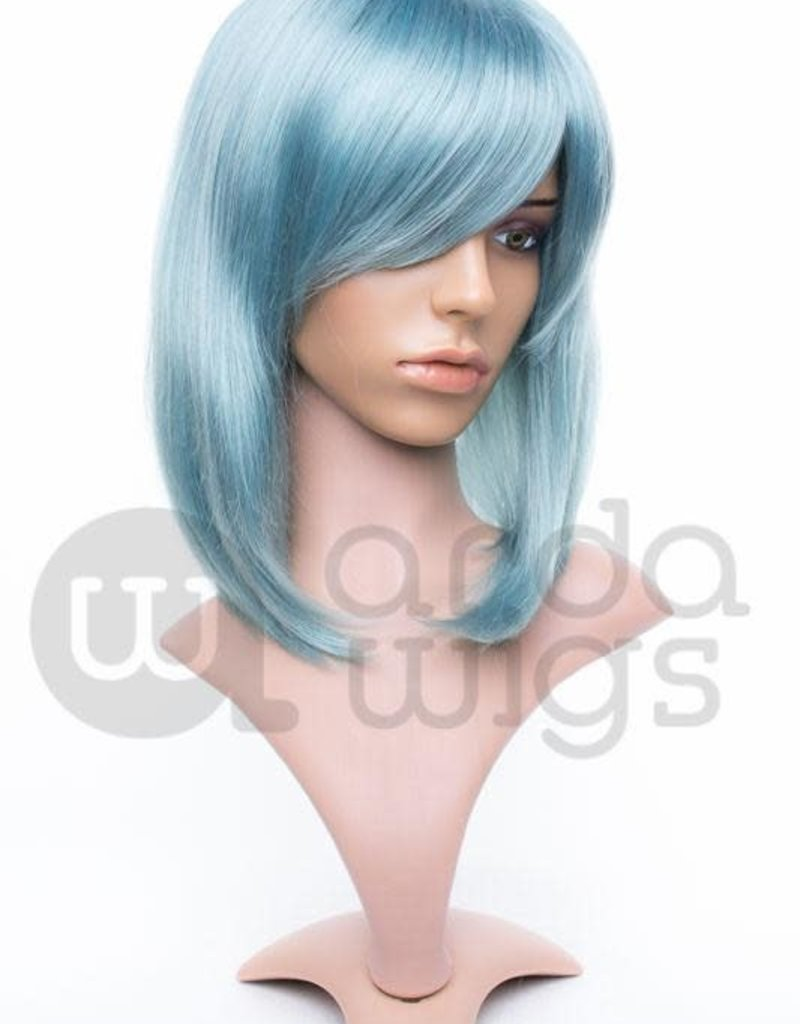 Arda Wigs Inigo Classic - Dusty Blue