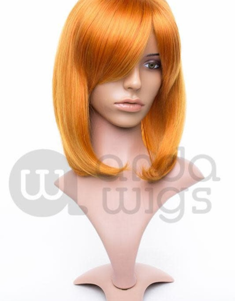 Arda Wigs Inigo Classic - Light Copper Red