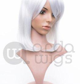 Arda Wigs Inigo Classic - Silver