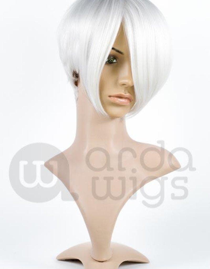 Arda Wigs Blue Steele Classic - Silver