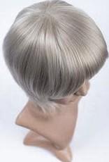 Arda Wigs Caine Classic - Pure White