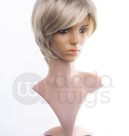 Arda Wigs Caine Classic - Ash Blonde