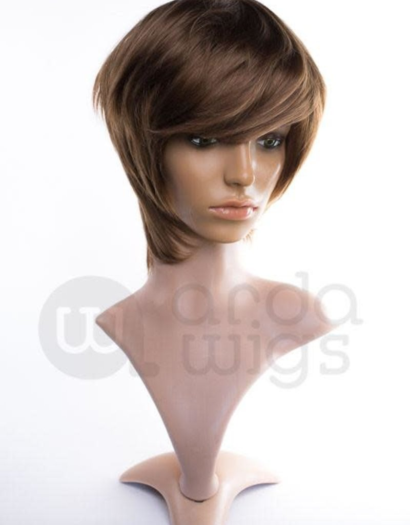 Arda Wigs Caine Classic - Brown