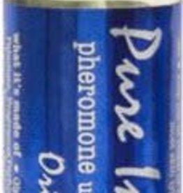 Pure Instinct Pheromone Roll On Perfume - Unisex
