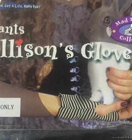 Allison's Gloves