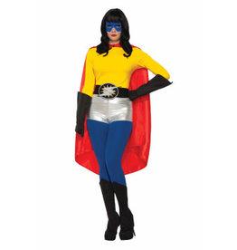 Super Hero Cape - Red