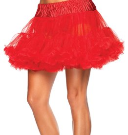 Petticoat - Red