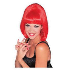 Starlet Wig - Red