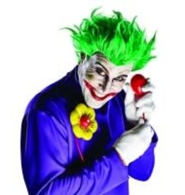 Rubies Costumes Adult Joker Accessory Set