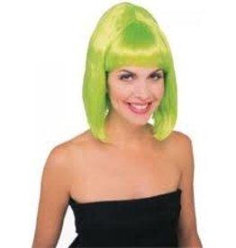 Rubies Costumes Starlet Wig - Green