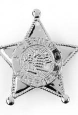 Deputy Sheriff Badge