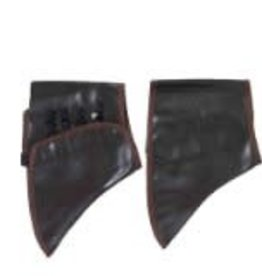 Steampunk Spats - Brown