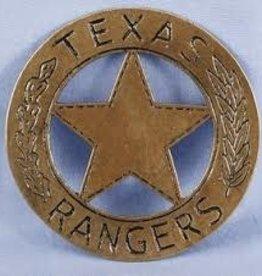 Ranger Badge