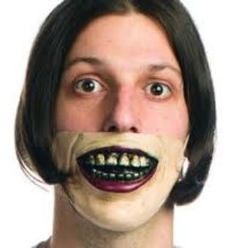 Joker Chin Mask