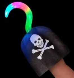 Pirate Hook With Multi-Purpose LEDs