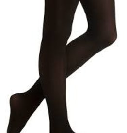 Adult Tights - Black - Medium