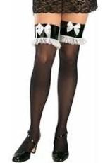 French Maid Thigh High