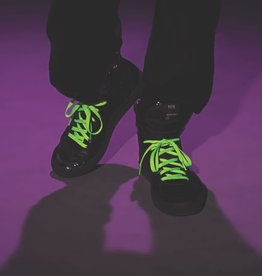 Neon Shoelaces