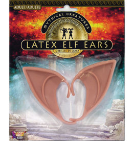 Forum Novelties Latex Elf Ears - Flesh Color