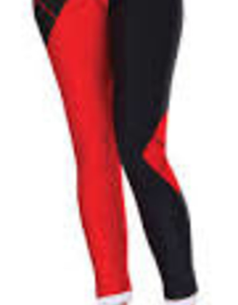 Harley Quinn Adult Leggings