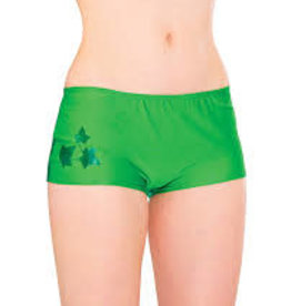 POISON IVY - BOY SHORTS