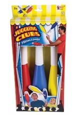 Forum Novelties Juggling Pins