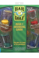 Bar 3 Golf