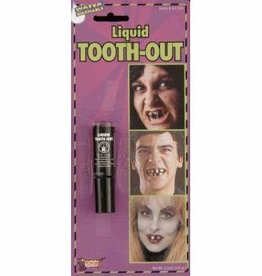 Liquid Tooth-Out - .12 fl oz/3.5ml