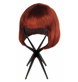 Folding Wig Stand