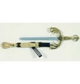 Baroque Dagger