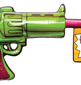 Inflatable Joker BANG Gun