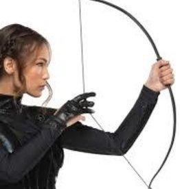 Mockingjay Katniss Bow