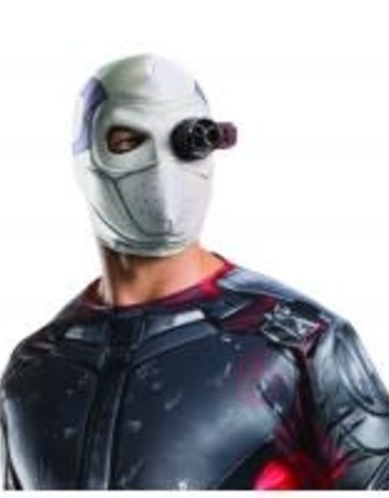 Suicide Squad Dead Shot Fabric Mask