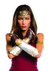 Wonder Woman Deluxe Costume Kit
