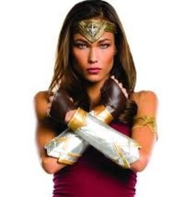 Wonder Woman Deluxe Costume Kit