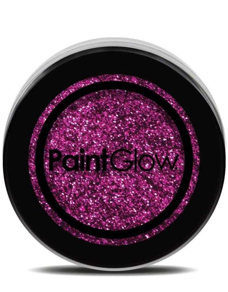 PaintGlow Glitter Shaker - Pink