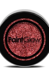 PaintGlow Glitter Shaker - Red