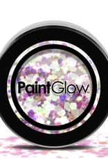 PaintGlow Chunky Glitter - Unicorn Tears