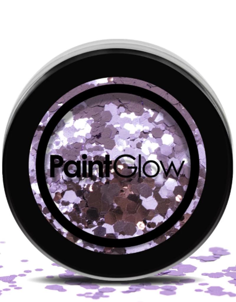 PaintGlow Chunky Glitter - Helter Sketler
