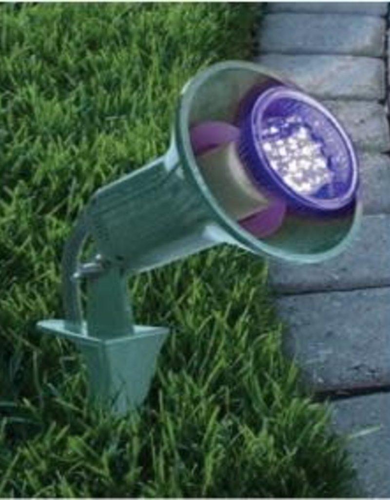 Gemmy LED Spotlight - Black Light