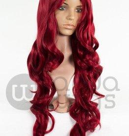 Arda Wigs Ororo Classic - Crimson