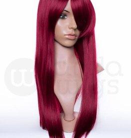 Arda Wigs Eowyn Classic - Crimson